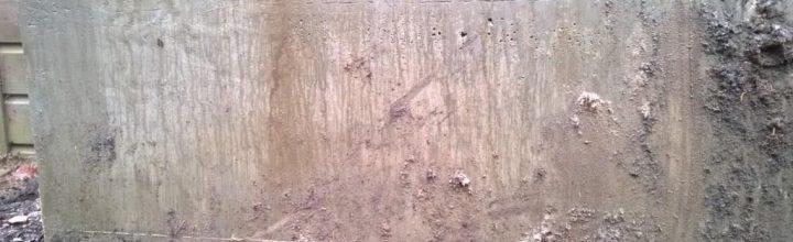 Blokje beton