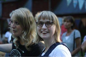 nieuwe collegas gezocht_Yvonne en Elke