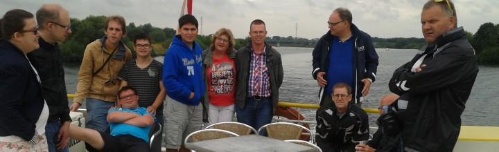 Verslag van de dag: dinsdag 4 augustus in Limburg