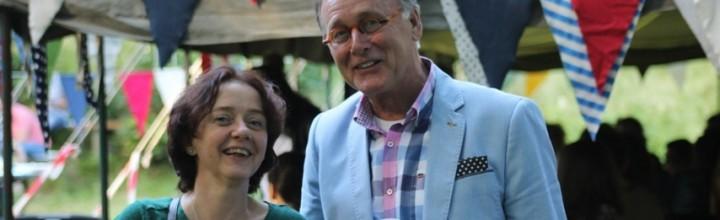Jan Meeuwisse; een betrokken voorzitter Raad van Toezicht neemt afscheid