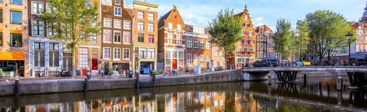 Amsterdam verkennen – verslag door Renee en Sil