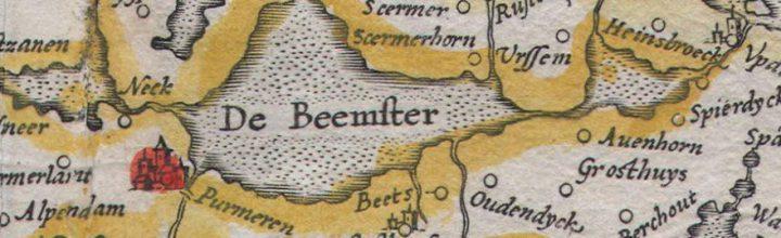Even meegenieten van de vakantiefilm van Marc – pret in de Beemster!