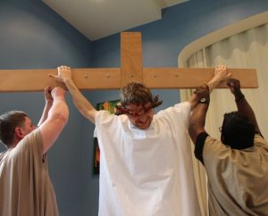 Jordykruisiging