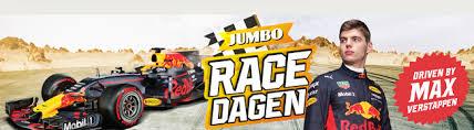 De Jumbo racedagen: zij waren erbij!