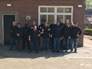 Keukenploeg Stichting Titurel