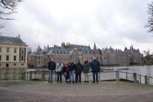Titurel Cultuurklas bezoekt Binnenhof_01