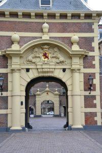 Titurel Cultuurklas bezoekt Binnenhof_01R