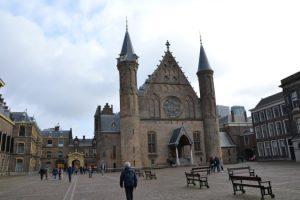 Titurel Cultuurklas bezoekt Binnenhof_03