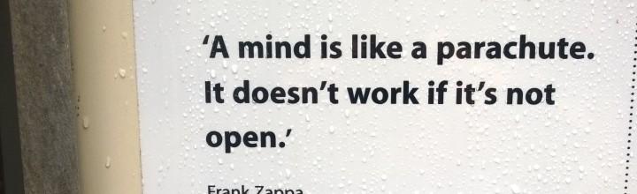 """Derde """"verslag van de dag"""" uit Aalten; met dank aan Zappa"""
