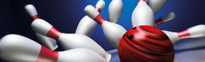 Gezellig samen bowlen… verslag door Bo