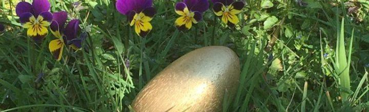 Een fijne Paasviering