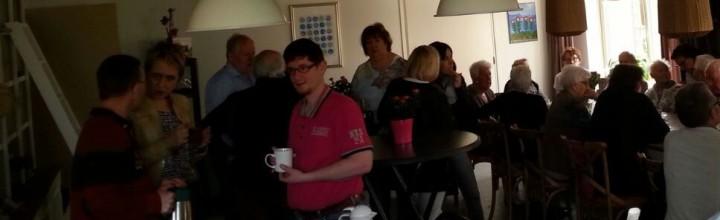 BWI en Titurel slaan de handen in elkaar: opening 'huiskamer' in Hoogerheide