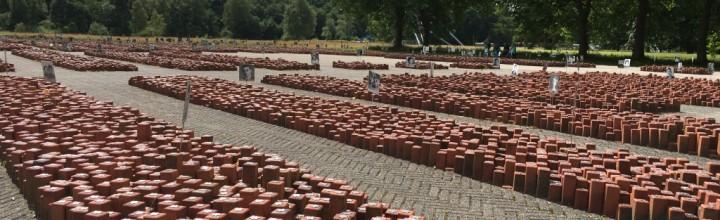 Dag 5: Bezoek aan kamp Westerbork
